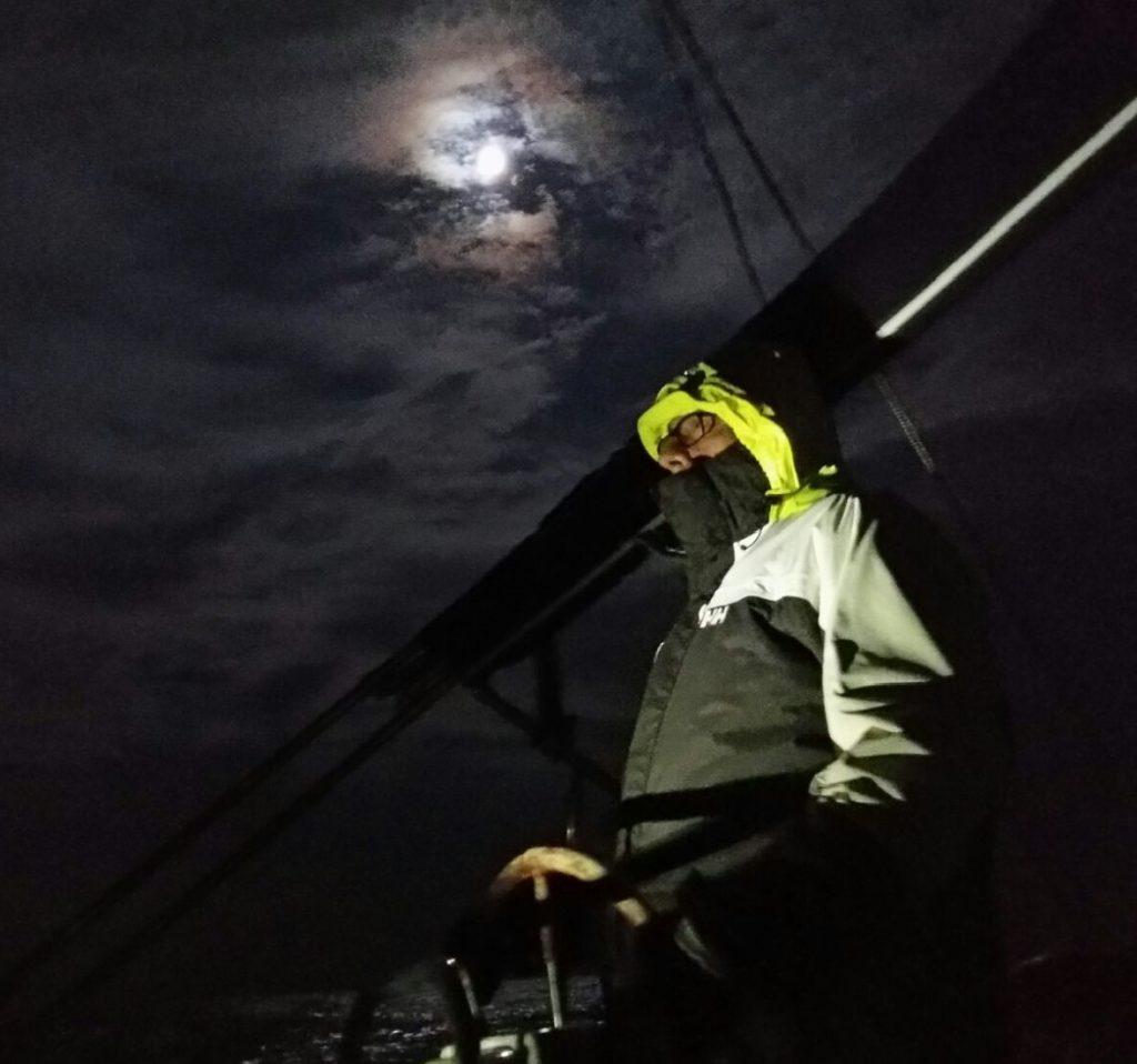 Navegacion nocturna